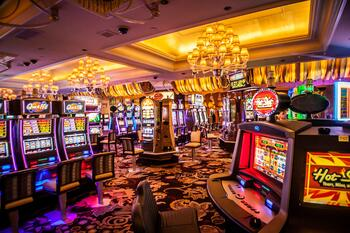 Are Casino Design Standards Impacting Your Coronavirus Response