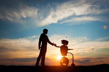 human-and-robot-shake-hands