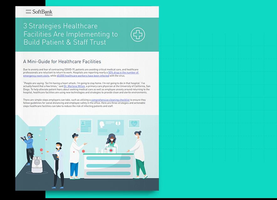 3 Strategies HealthCare Ebook