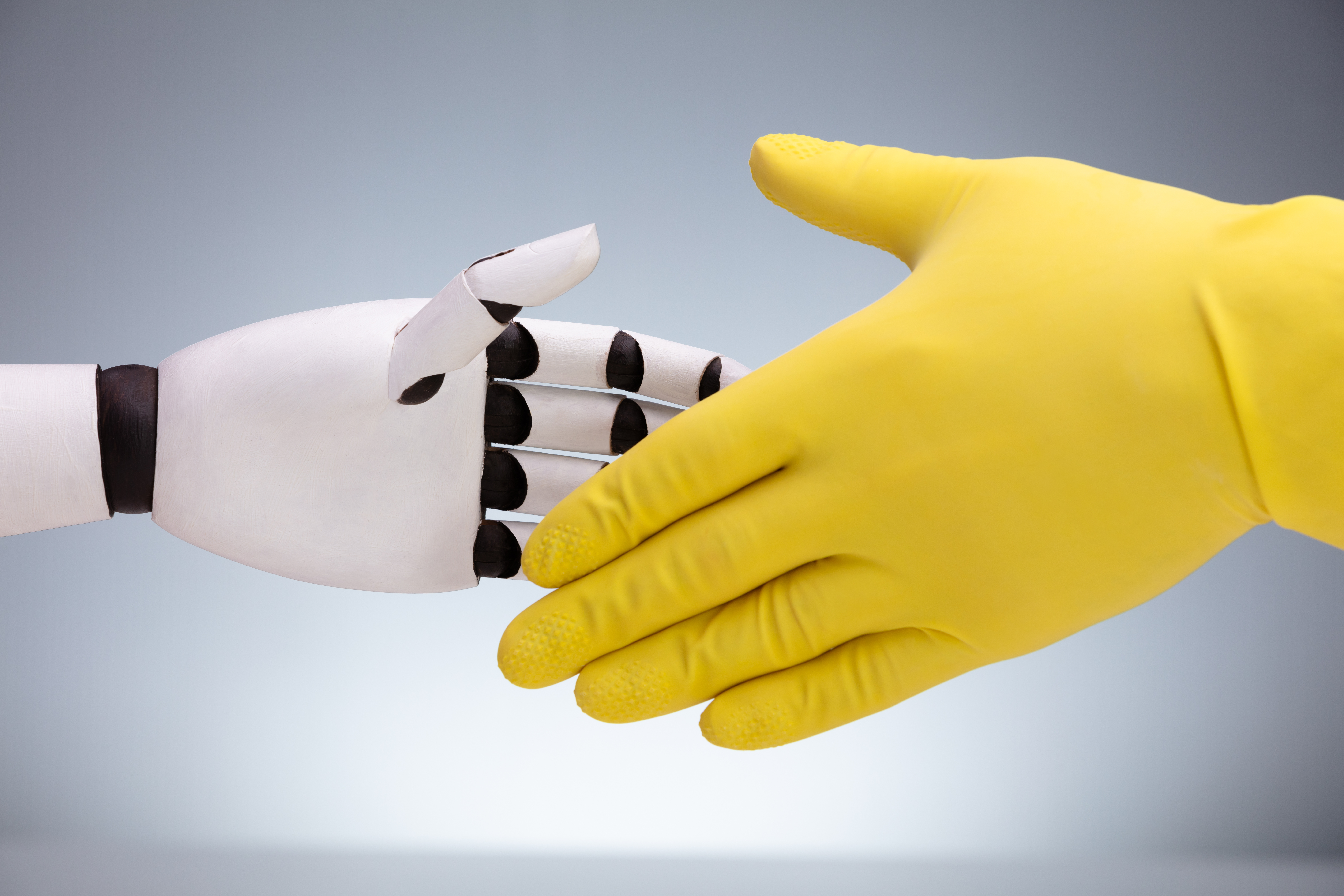 4 Ways Cleaning Robots Reinforce Your Health and Safety Plan