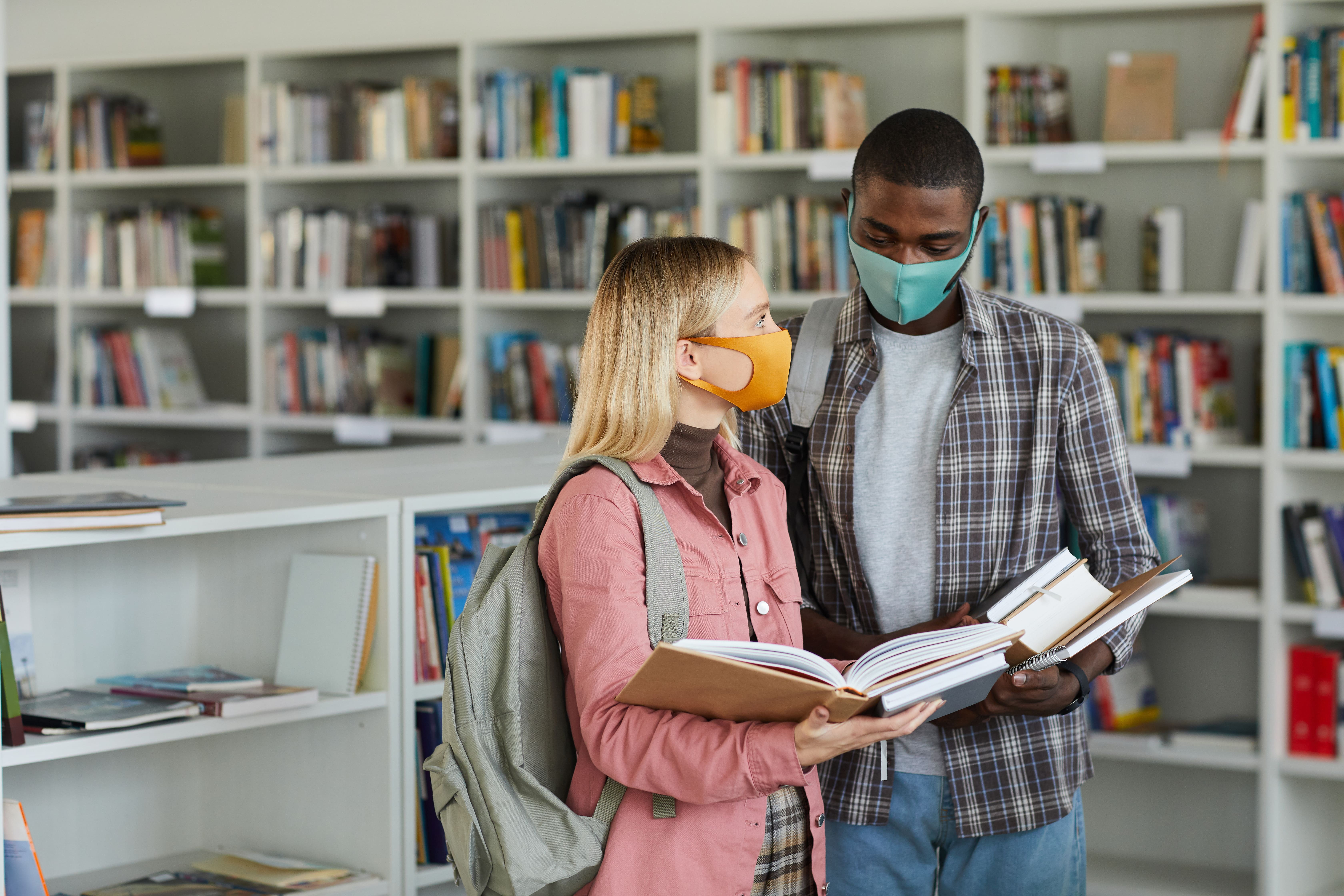 5 Ways to Level Up Your College Campus Health & Safety Innovation