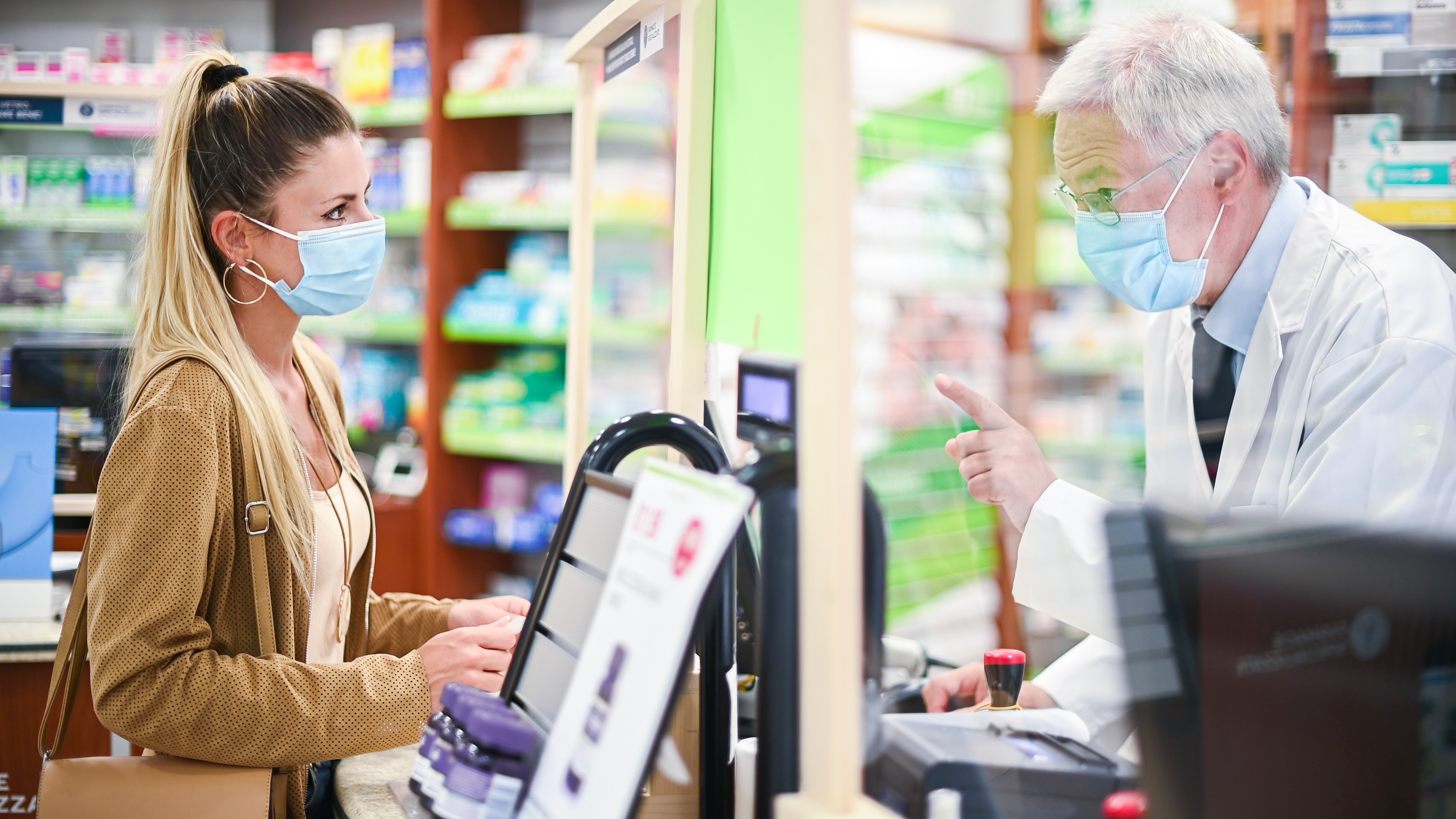 Why Retail Health Clinics Need a Stronger Cleaning Strategy