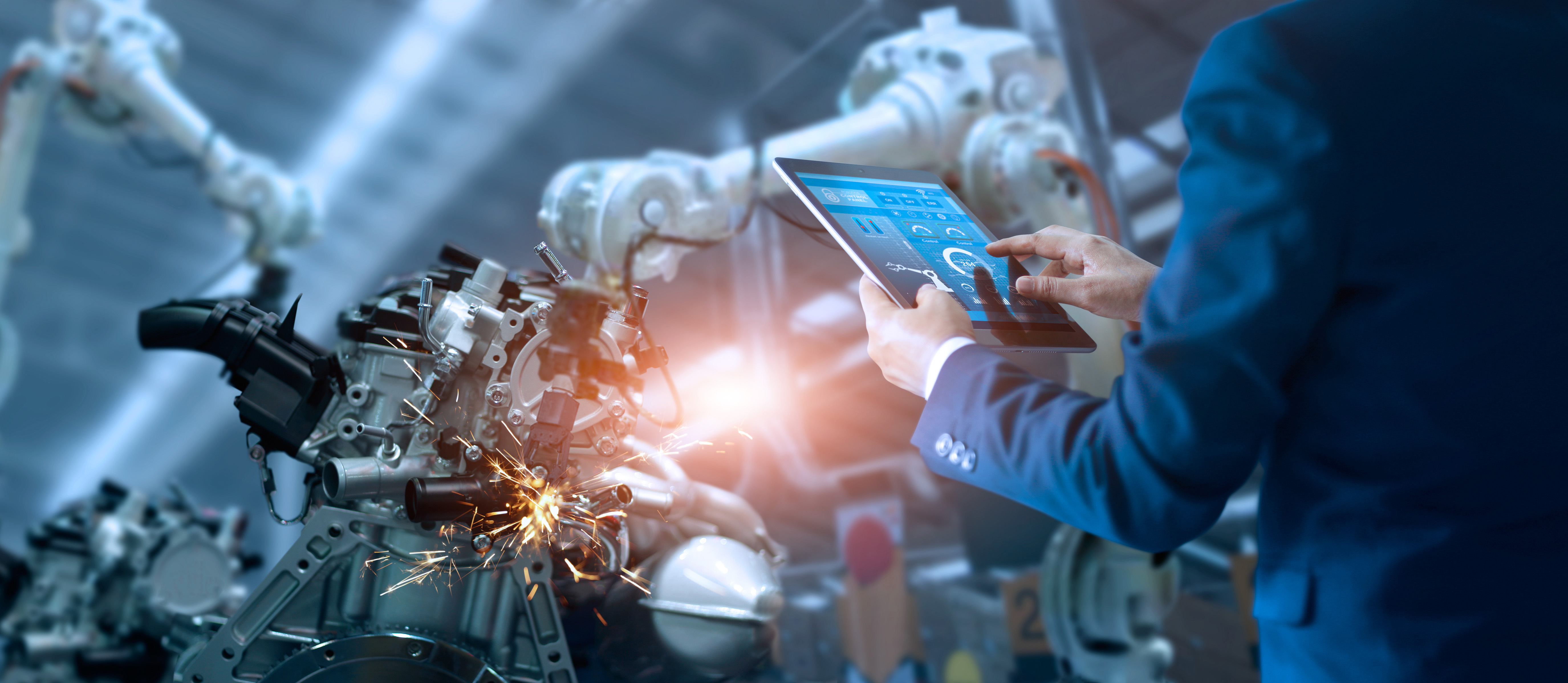 IoT Cleaning Robots: 3 Benefits for Your Commercial Cleaning Business