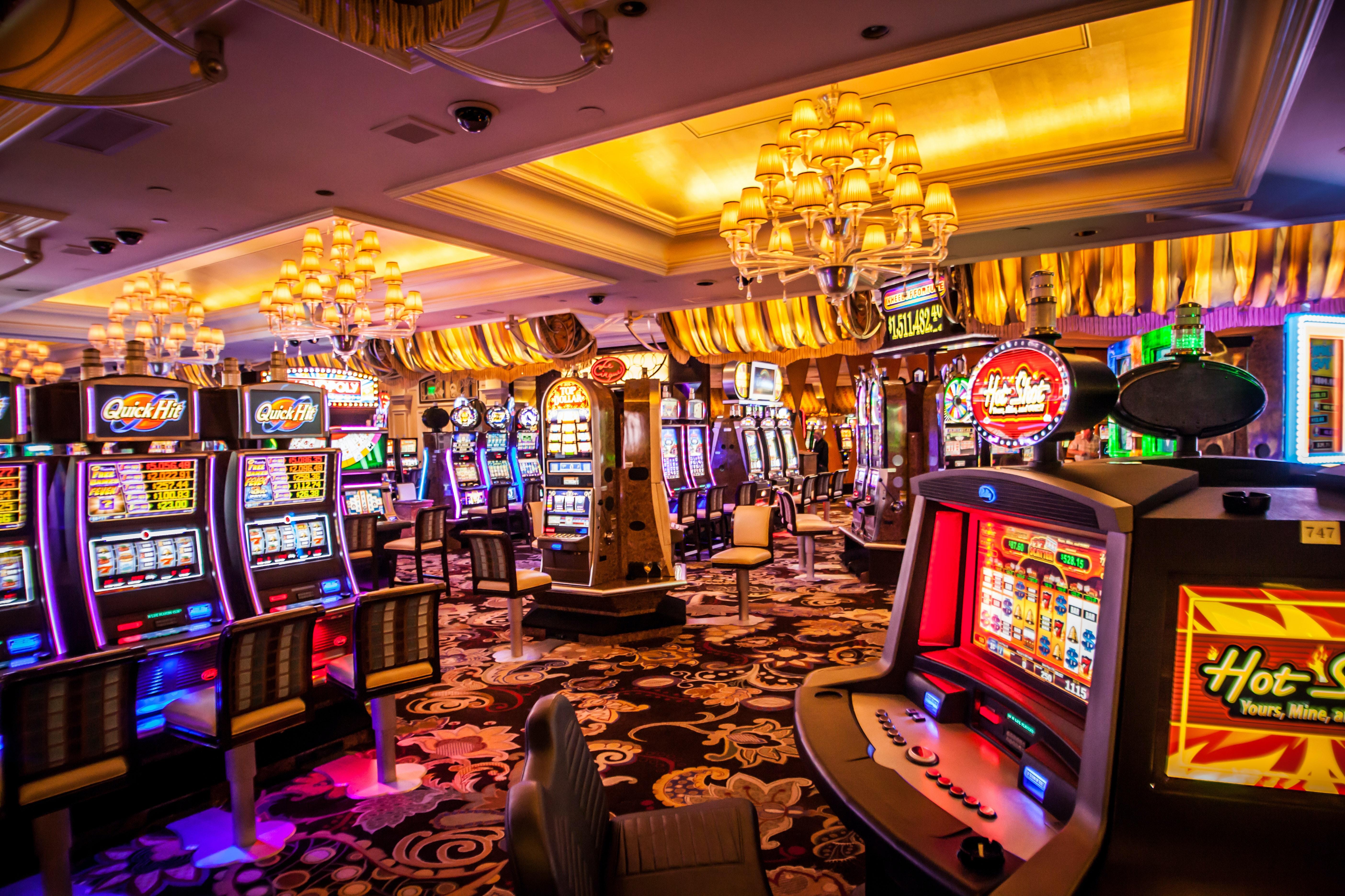 Are Casino Design Standards Impacting Your Coronavirus Response?