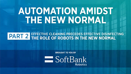 Automation amidst the new normal pt 2
