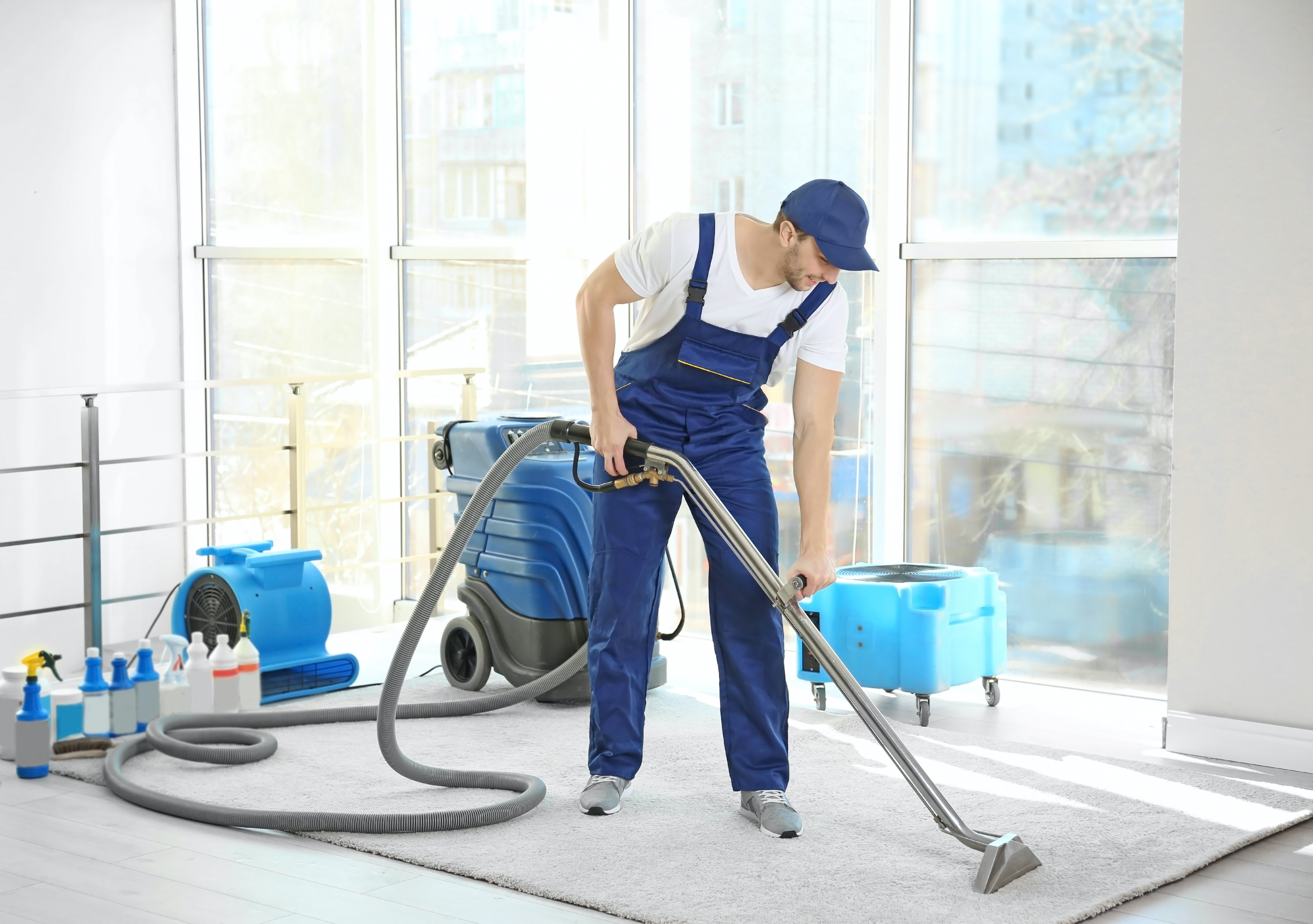 5 Ways to Curb Costly Employee Turnover for Your Cleaning Company