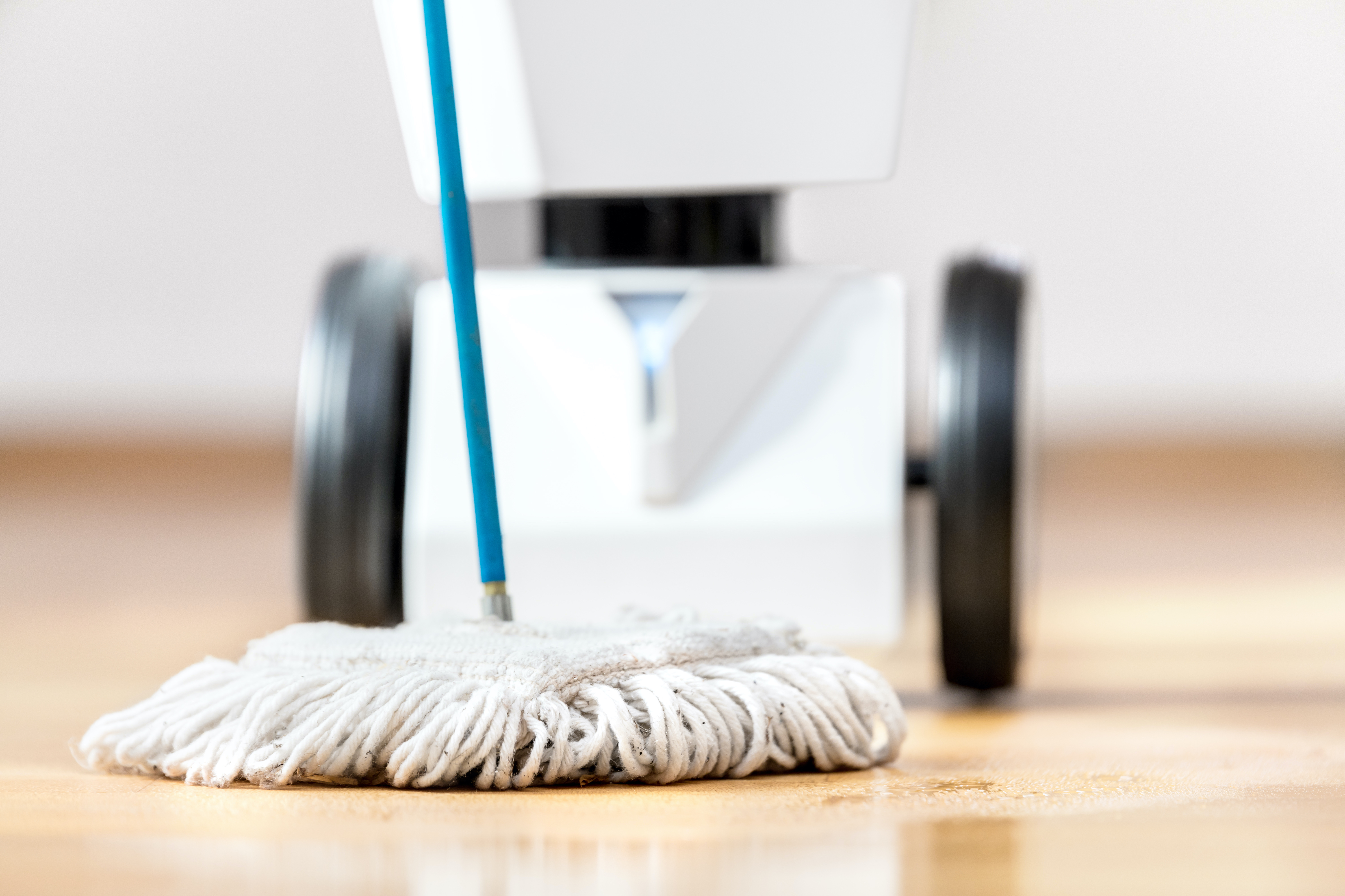 How the Global Pandemic is Accelerating Adoption of Automation in Commercial Cleaning