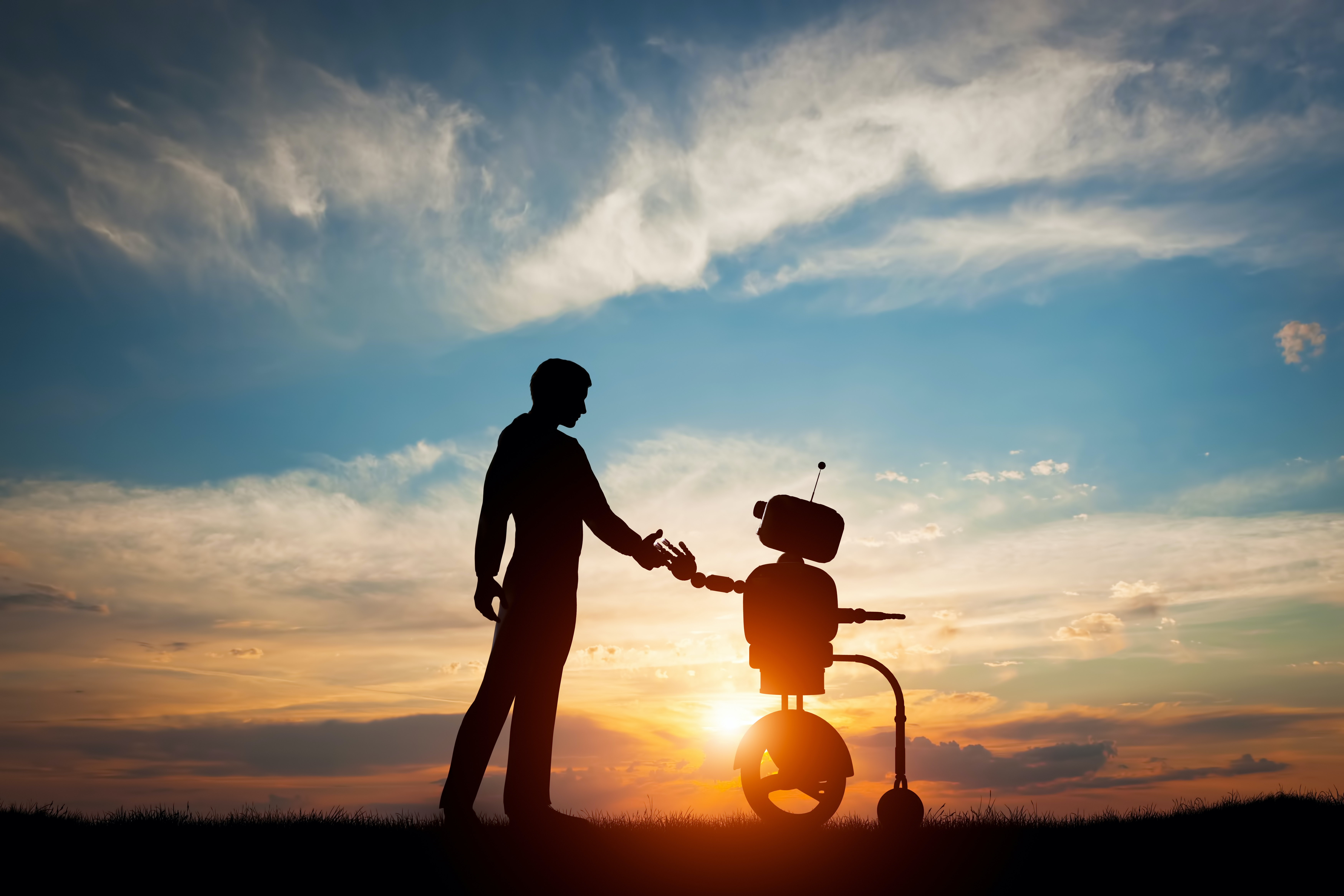 3 Ways Humans and Robots Collaborate in Commercial Cleaning's New Normal