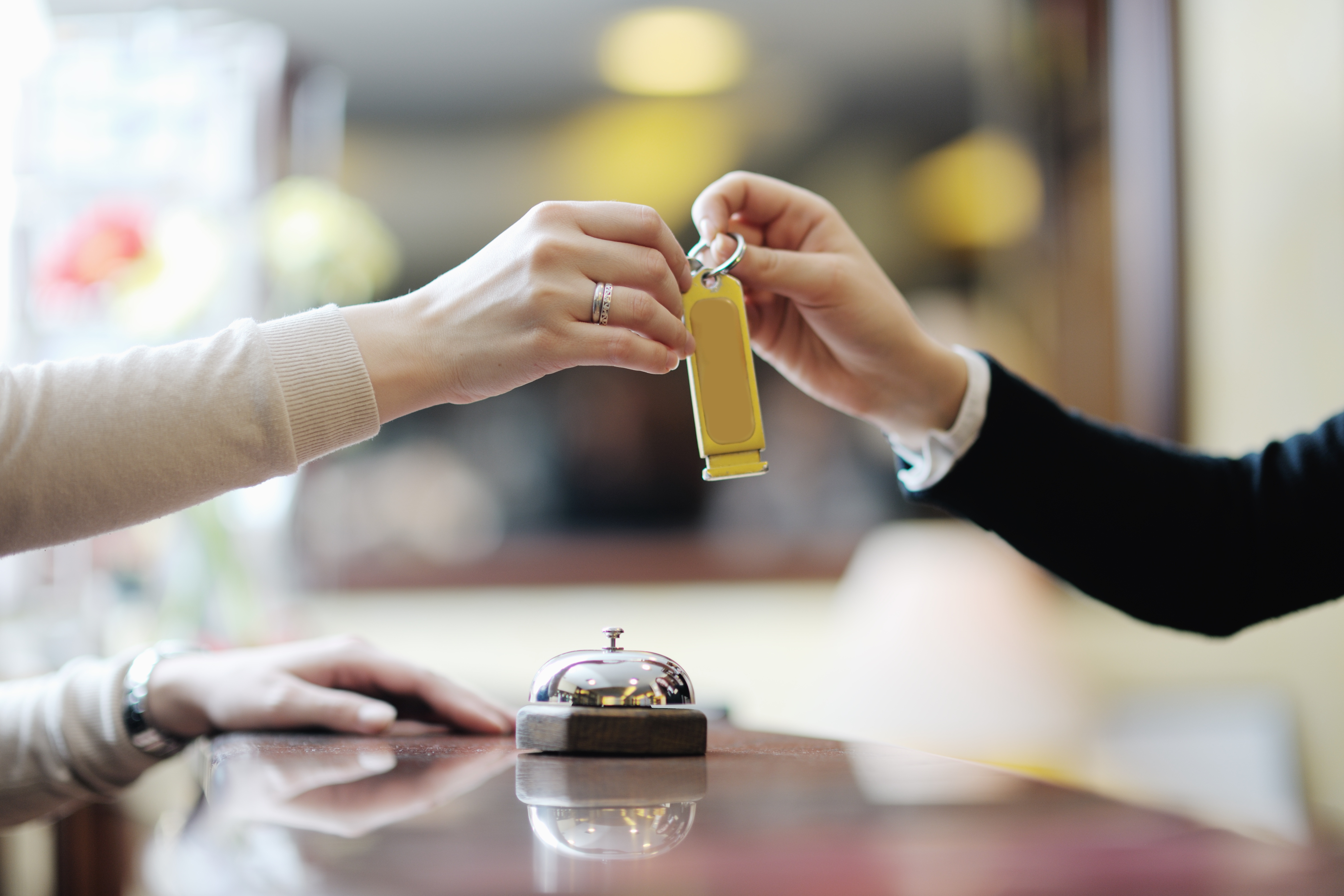 Redefining Great Hospitality: 9 Solutions to Sustain Hospitality Recovery