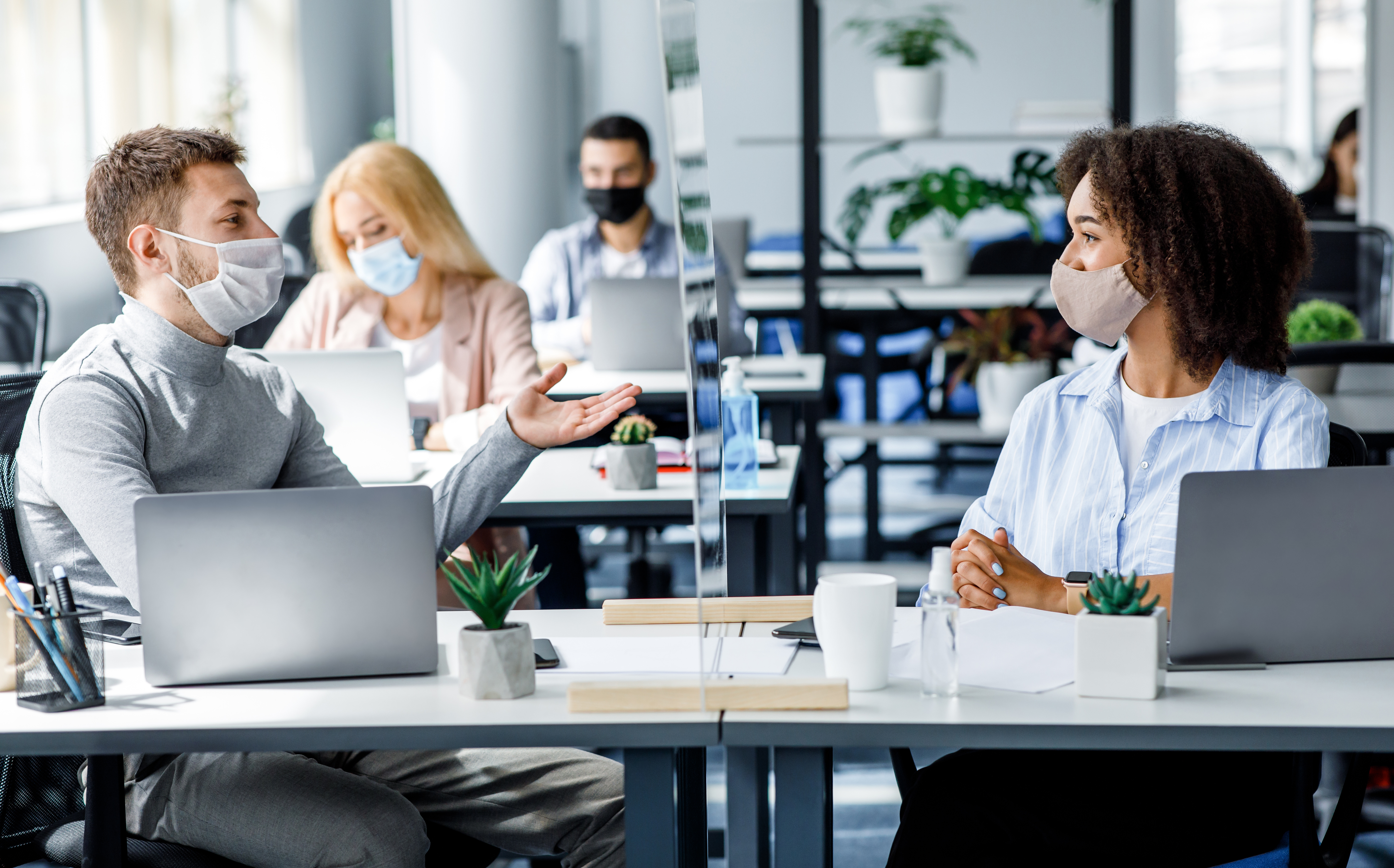 Why a Safe Return to Work is Critical for Your Company Culture