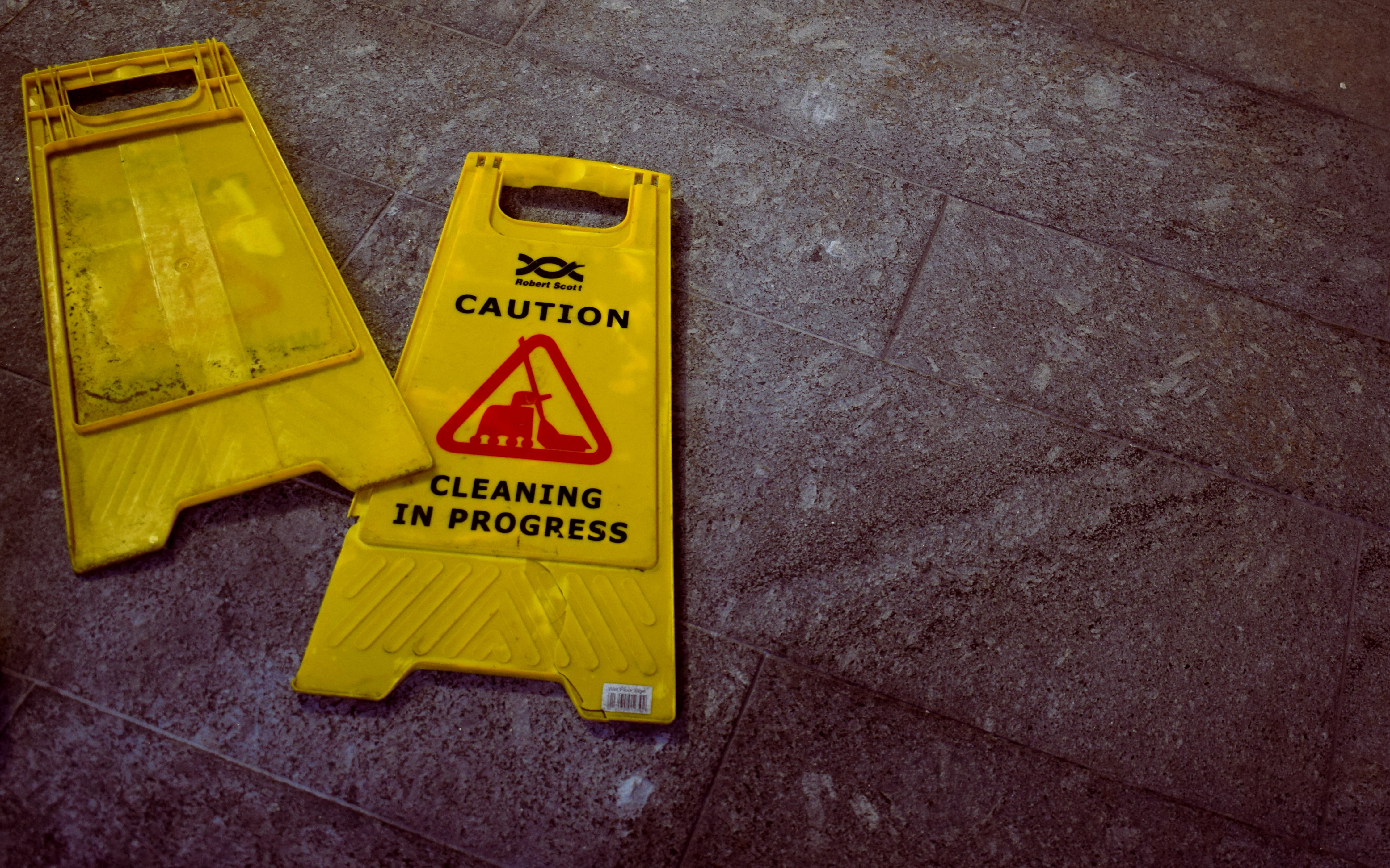6 Steps to Reduce Health and Safety Risks for Cleaners