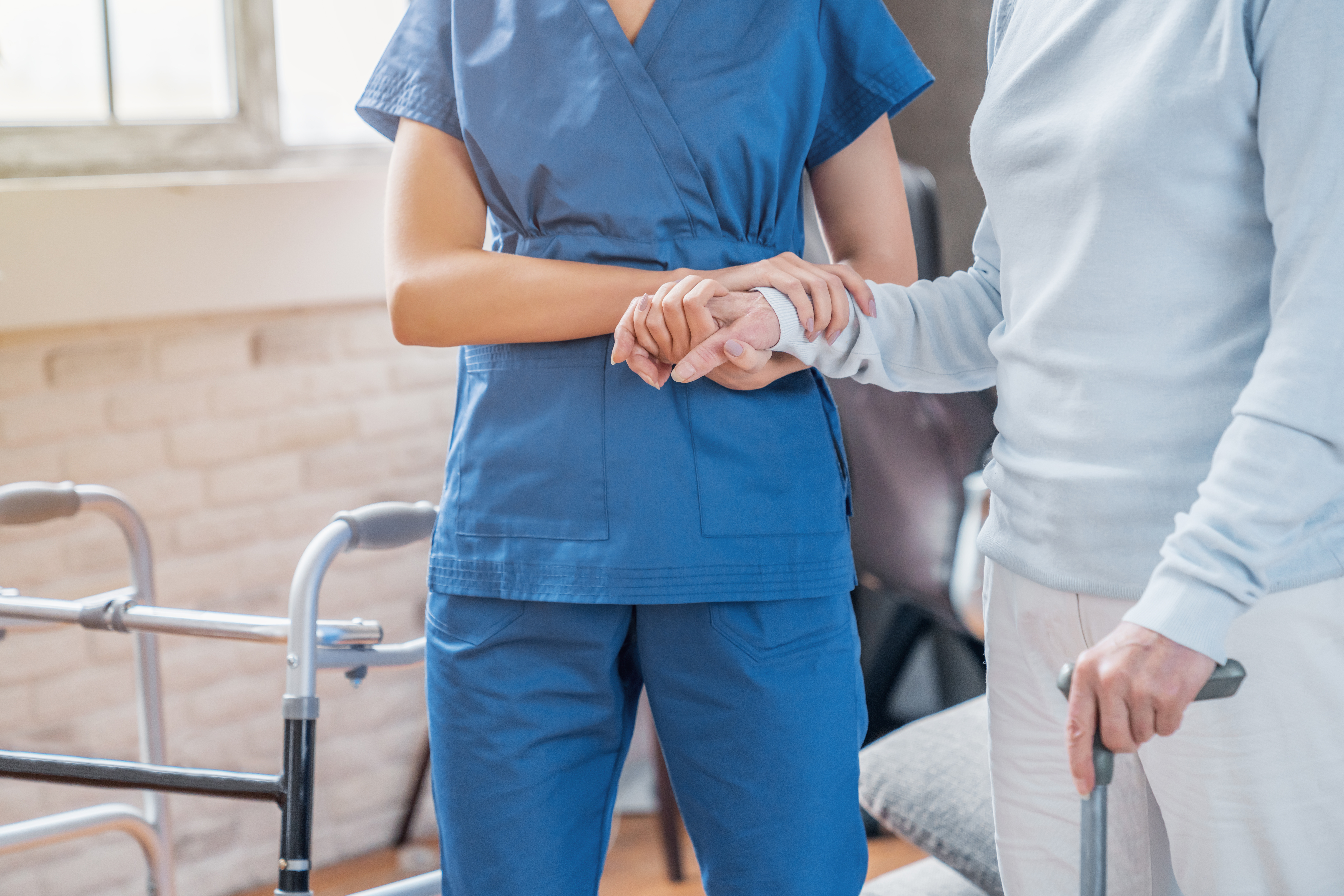 6 Ways to Improve Turnover Rates for Assisted Living Staff
