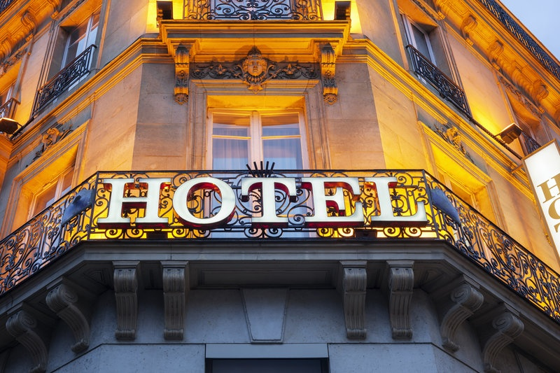Can Robots Help Hoteliers Drive NOI?