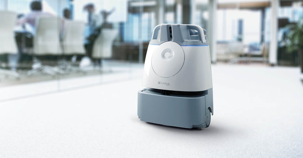 Deploy Autonomous Cleaning Robots to Fight COVID-19 in Healthcare Facilities