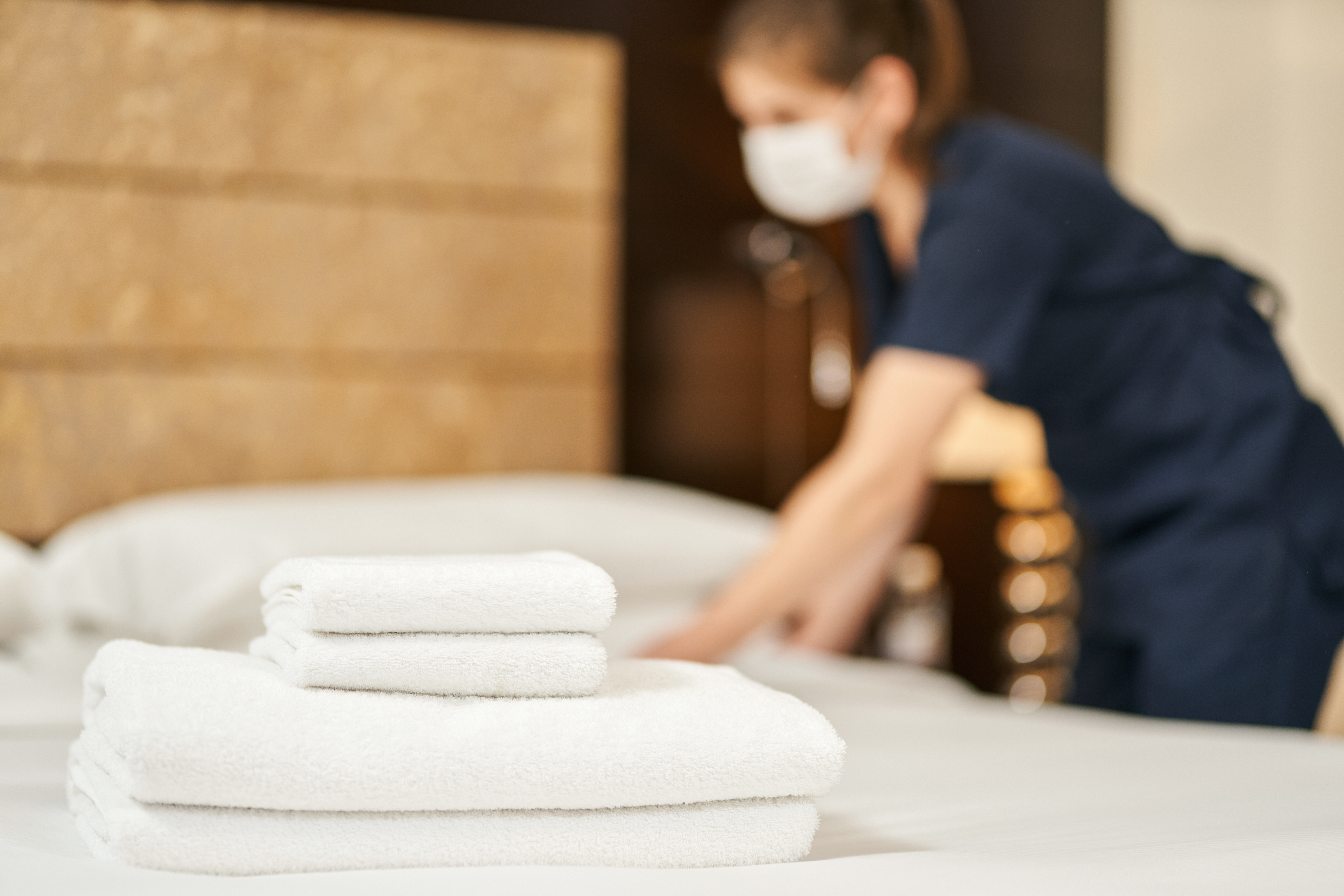 Why A Clean Hotel is No Longer Enough — and What Guests Want to See Instead